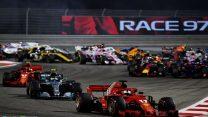 Rate the race: 2018 Bahrain Grand Prix