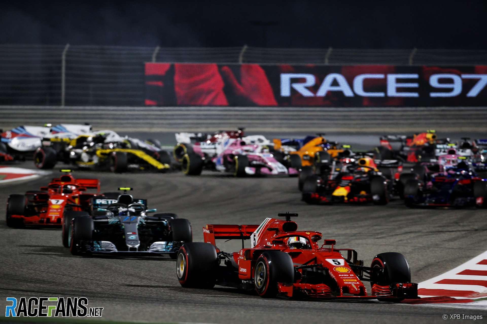Bahrain Grand Prix 2018 39