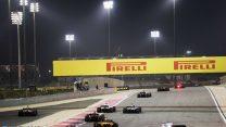 Daniel Ricciardo, Red Bull, Bahrain International Circuit, 2018