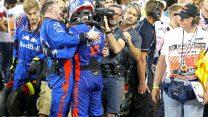 Pierre Gasly, Toro Rosso, Bahrain International Circuit, 2018