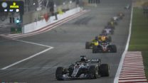 Bahrain GP shows F1 must become more competitive – Brawn