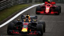 Are Red Bull really on the best strategy for Shanghai?
