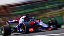 Paddock Diary: Chinese Grand Prix day two