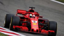 Whiting explains decision to use Safety Car following Vettel criticism