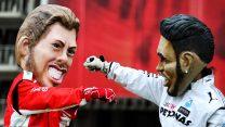 Paddock Diary: Chinese Grand Prix day three