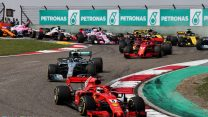 Rate the race: 2018 Chinese Grand Prix