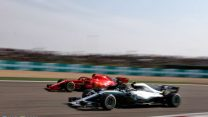 2018 Chinese Grand Prix in pictures