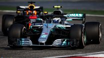 2018 Chinese Grand Prix Star Performers