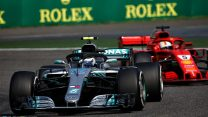 Bottas showed he'd improved in first half of 2018 – Wolff