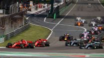 Vote for your 2018 Chinese Grand Prix Driver of the Weekend