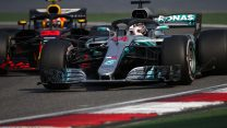 Verstappen: I'd've done the same as Hamilton in China