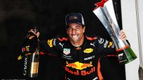 Shanghai win shows why Ricciardo should stay at Red Bull – Horner