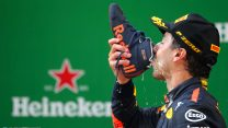 Paddock Diary: Chinese Grand Prix day four