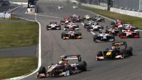 Weekend Racing Wrap: Super Formula, Eurocup, Indy Lights and more