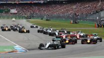 Hockenheim wants new, risk-free German GP deal with Nurburgring