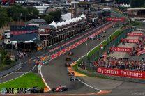 New Belgian Grand Prix deal to 2021 confirmed