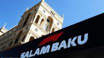 Paddock Diary: Azerbaijan Grand Prix day one