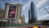 Baku faces June deadline to decide future of F1 race