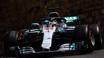 "Hamilton warns ""we're not quick enough"""