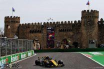 Sainz says Baku rivals Monaco as a driving challenge