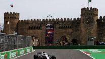 Paddock Diary: Azerbaijan Grand Prix day four