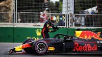 """Ricciardo: Baku """"s***show"""" was Red Bull's fault"""