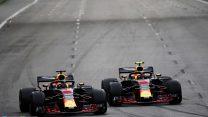 2018 team mates battles: Verstappen vs Ricciardo at Red Bull