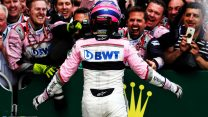 Force India plans to add 125 staff in two years