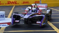 Bird conquers Rome Eprix and closes on Vergne in title fight