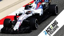 Williams exclusive: 'It's not what you have, it's how you spend it'