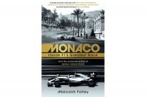 """""""Monaco"""" by Malcolm Folley reviewed"""