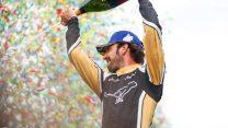 Formula E not inferior to F1, says Vergne