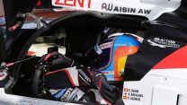 """Alonso warns Toyota's LMP1 rivals are """"too fast"""""""