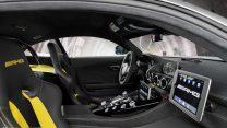 Mercedes-AM GT R F1 Safety Car, 2018