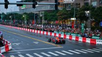"2020 Vietnam Grand Prix track at ""advanced design stage"""