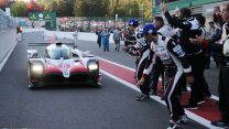 Toyota, Spa-Francorchamps, WEC, 2018