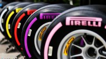 Drivers' tyre choices announced for final race of 2018