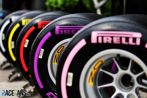 Formula One Stop Why High Degradation Tyres Aren T Working Racefans