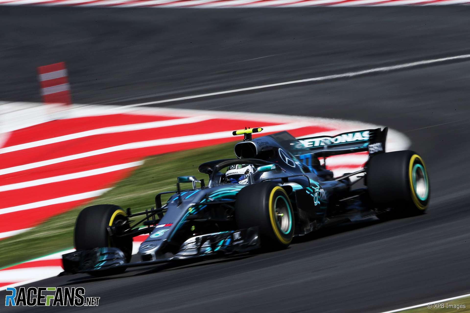 Claims Pirelli changed tyres to help Mercedes are