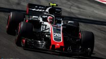Seventh place like a pole position – Magnussen