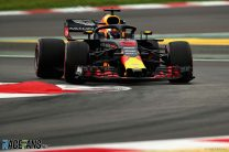 Red Bull drivers say Spain's final sector shows they'll be quick in Monaco