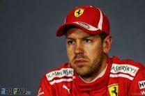 """Vettel has """"meltdowns"""" when races don't go to plan – Webber"""
