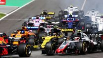 2018 French Grand Prix TV Times