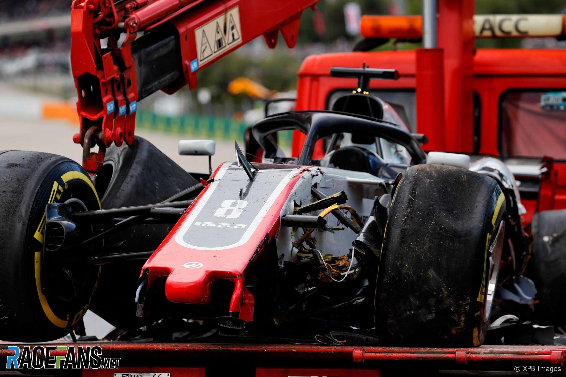 Image Result For Romain Grosjean