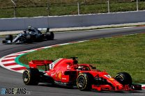 Whiting not convinced by Vettel's VSC complaint