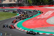 Vote for your 2018 Spanish Grand Prix Driver of the Weekend