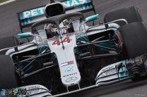 Hamilton fears engine degradation will hurt his Canadian GP chances