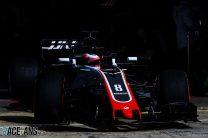 Romain Grosjean, Haas, Circuit de Catalunya