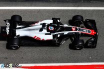 Are F1 teams overstepping the rules on parts design?