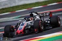 Kevin Magnussen, Haas, Circuit de Catalunya